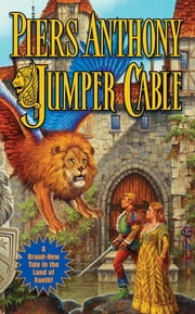 Jumper Cable ebook by Piers Anthony