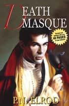 Death Masque ebook by P.N. Elrod