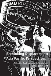 Rethinking Displacement: Asia Pacific Perspectives ebook by