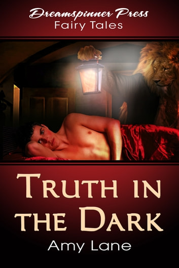 Truth in the Dark ebook by Amy Lane