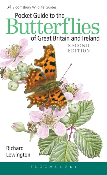 Pocket Guide to the Butterflies of Great Britain and Ireland ebook by Richard Lewington