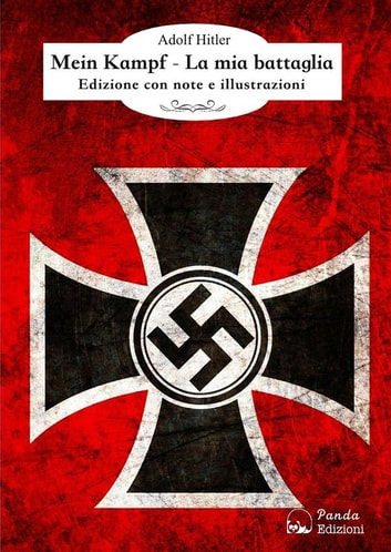 Adolf Hitler Mein Kampf Ebook