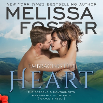 Embracing Her Heart audiobook by Melissa Foster