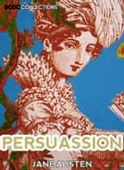 Persuassion ebook by Jane Austen