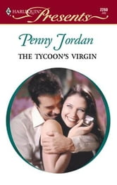 The Tycoon's Virgin ebook by Penny Jordan