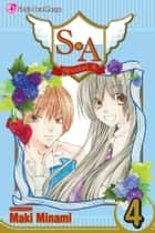 S.A, Vol. 4 ebook by Maki Minami, Maki Minami