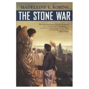 The Stone War ebook by Madeleine E. Robins
