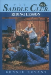 Riding Lesson ebook by Bonnie Bryant