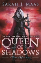 Queen of Shadows, Throne of Glass 4