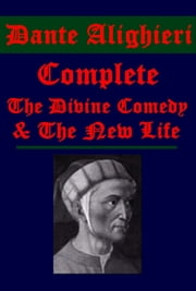 "Complete ""The Divine Comedy"" ebook by Dante Alighieri"