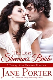 The Lost Sheenan's Bride ebook by Jane Porter