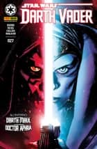 Darth Vader 27 ebook by Kev Walker, Luke Ross, Cullen Bunn,...