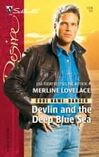 Devlin and the Deep Blue Sea ebook by