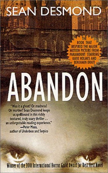 Abandon eBook by Sean Desmond