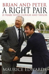 Brian and Peter: A Right Pair ebook by Maurice Edwards