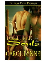 Tortured Souls ebook by Carol Lynne