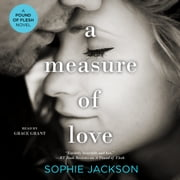 A Measure of Love audiobook by Sophie Jackson