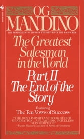 The Greatest Salesman in the World II ebook by Og Mandino