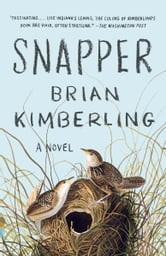 Snapper ebook by Brian Kimberling