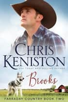 Brooks ebook by Chris Keniston