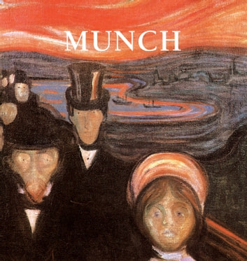Munch eBook by Patrick Bade