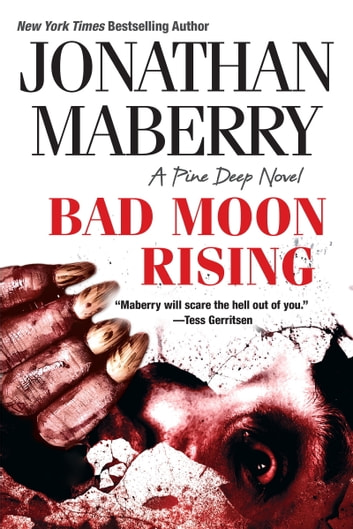 Bad Moon Rising ebook by Jonathan Maberry
