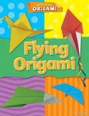 Flying Origami ebook by Fullman, Joe