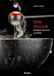 Cocina molecular ebook by Kobo.Web.Store.Products.Fields.ContributorFieldViewModel