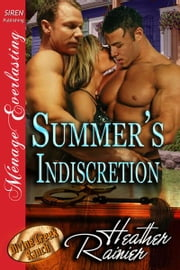 Summer's Indiscretion ebook by Heather Rainier