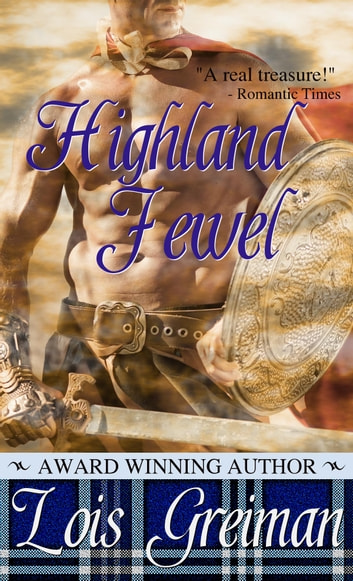 Highland Jewel ebook by Lois Greiman