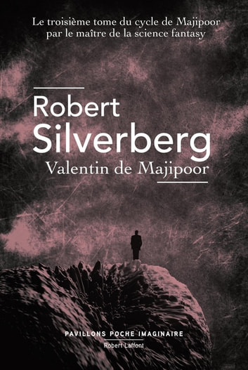 Valentin de Majipoor ebook by Robert SILVERBERG