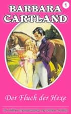 Der Fluch Der Hexe ebook by Barbara Cartland