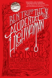 The Accidental Highwayman - Being the Tale of Kit Bristol, His Horse Midnight, a Mysterious Princess, and Sundry Magical Persons Besides ebook by Ben Tripp