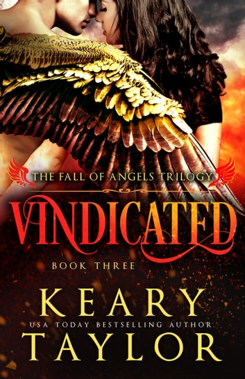 Vindicated ebook by Keary Taylor