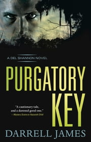 Purgatory Key ebook by Darrell James