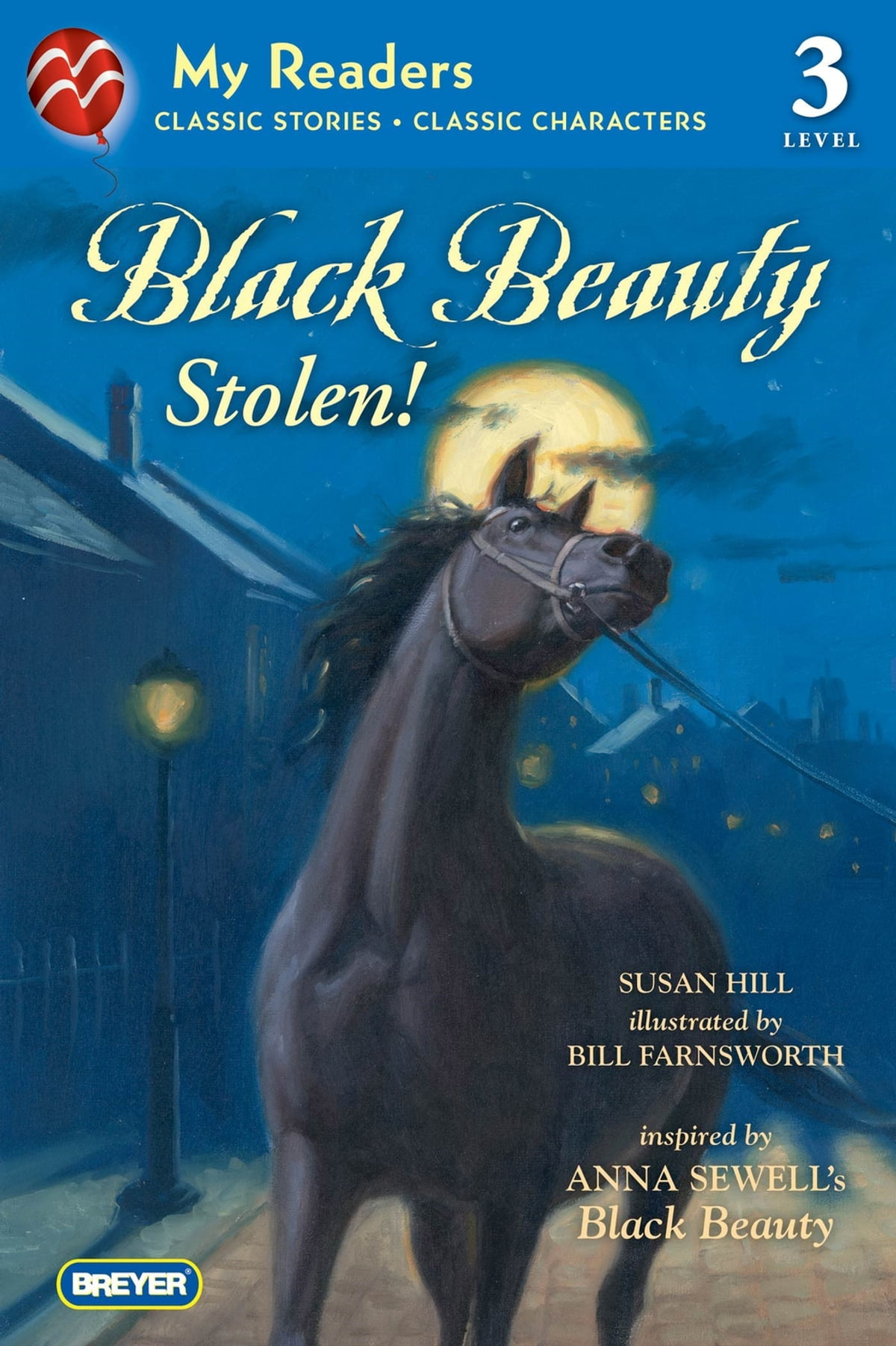 black beauty book characters