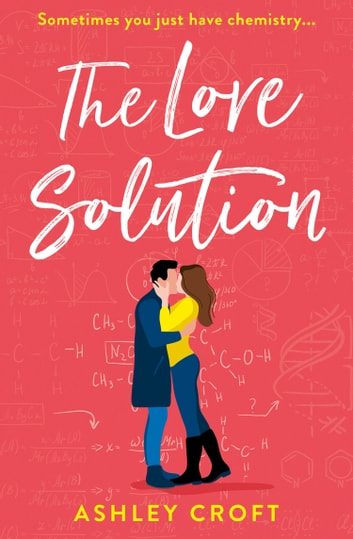 The Love Solution ebook by Ashley Croft