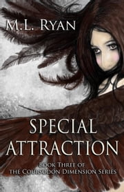Special Attraction ebook by M.L. Ryan