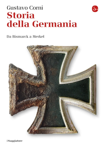 Storia della Germania ebook by Gustavo Corni