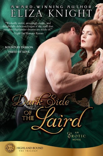 Dark Side of the Laird ebook by Eliza Knight