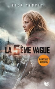 La 5e vague - Tome 1 ebook by Rick YANCEY