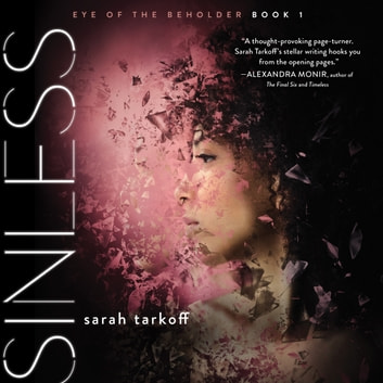 Sinless audiobook by Sarah Tarkoff