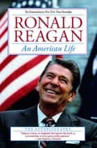 An American Life ebook by Ronald Reagan