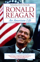 An American Life - The Autobiography ebook by Ronald Reagan
