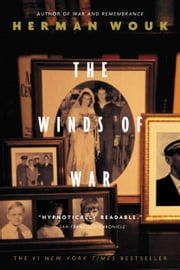 The Winds of War ebook by Herman Wouk