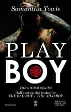 Play Boy eBook by Samantha Towle
