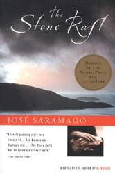 The Stone Raft ebook by Jose Saramago