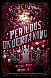 A Perilous Undertaking ebook by Kobo.Web.Store.Products.Fields.ContributorFieldViewModel