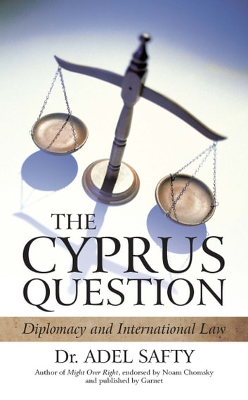 the cyprus question ebook by dr adel safty 9781450261524