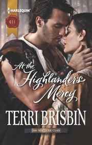 At the Highlander's Mercy ebook by Terri Brisbin